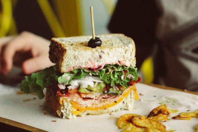 Alergeny w gastronomii
