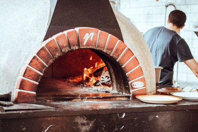 HACCP dla pizzerii Pizzeria Sanepid GMP pizzeria GHP pizzeria