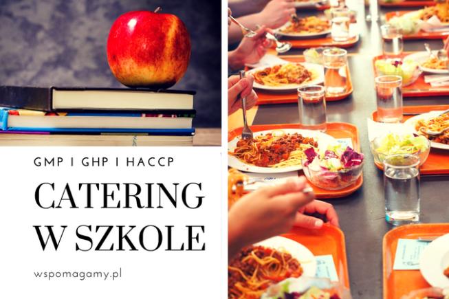 catering w przedszkolu a sanepid
