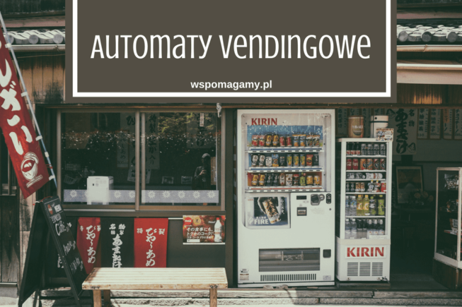 GHP dla automatów vendingowych