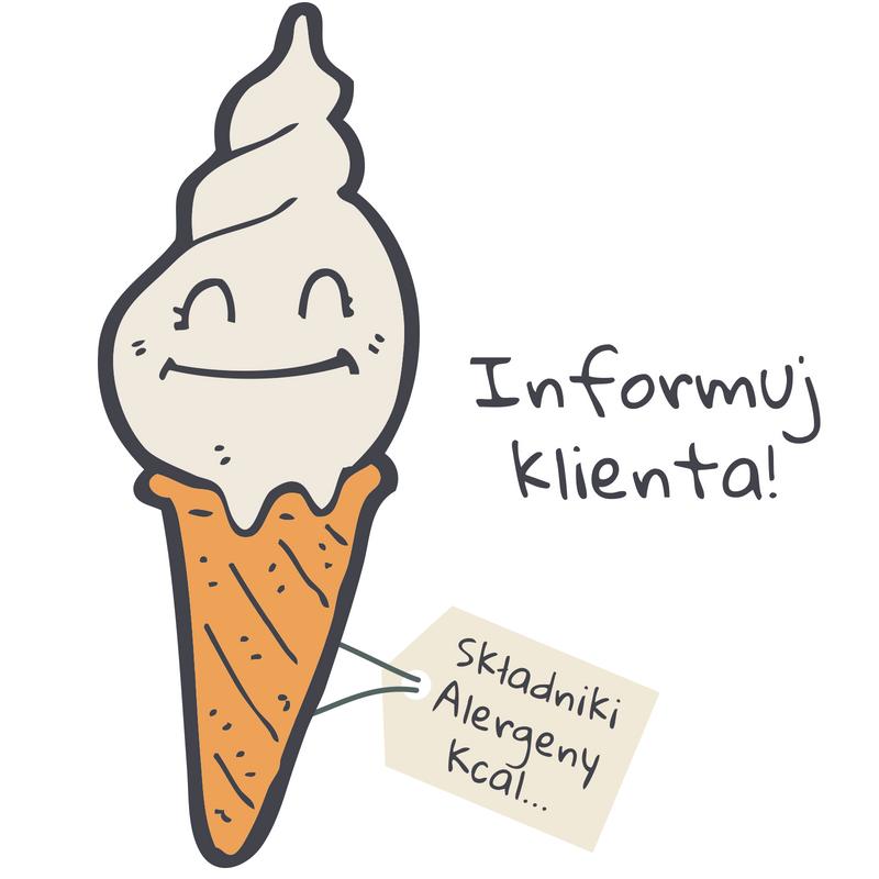 Jak zostać producentem lodów