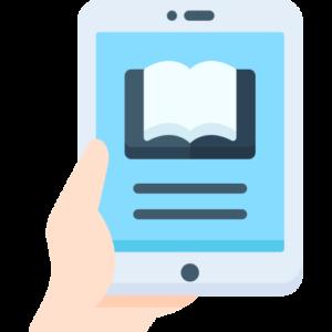 Alergeny i e-booki