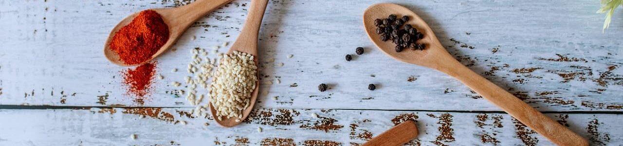 konfekcja żywności w kuchni domowej